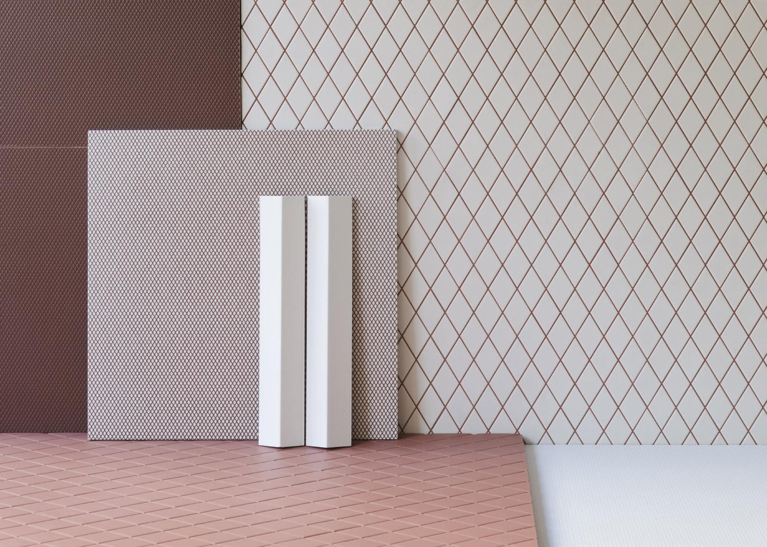Piastrelle per la cucina pavimenti e pareti  Living Corriere