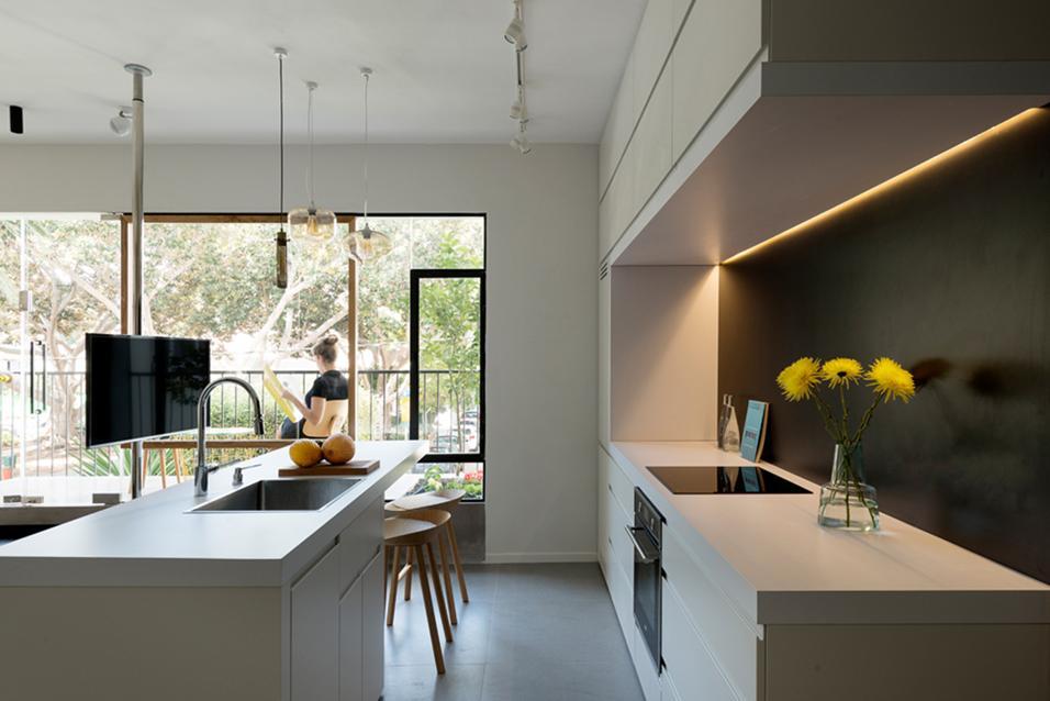 Illuminare la cucina senza errori  Foto 1 LivingCorriere