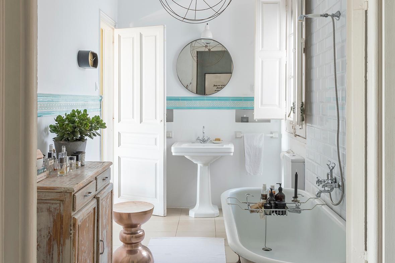 15 ispirazioni per un bagno vintage LivingCorriere