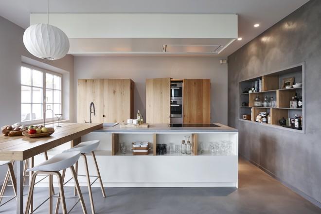 Cucine da sogno  Foto 1 LivingCorriere