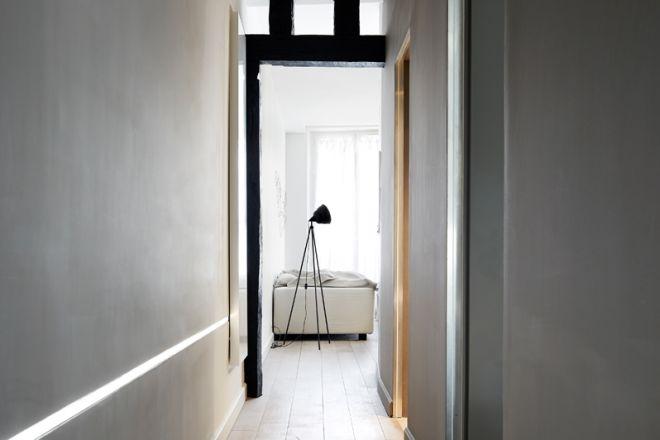 Come illuminare un corridoio  LivingCorriere