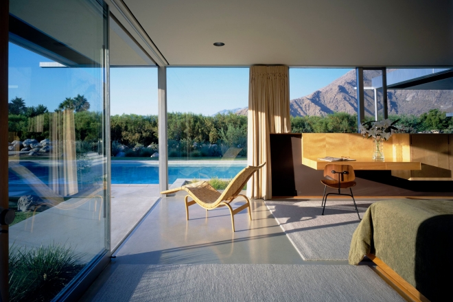 Le Case Di Richard Neutra Living Corriere