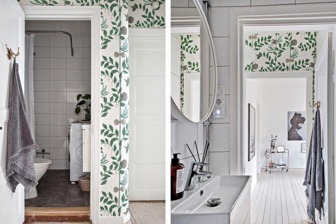 Come arredare un bagno senza finestre  Living Corriere