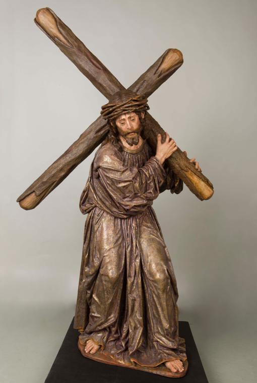 Nazareno del Perdón de Santa María de Jesús