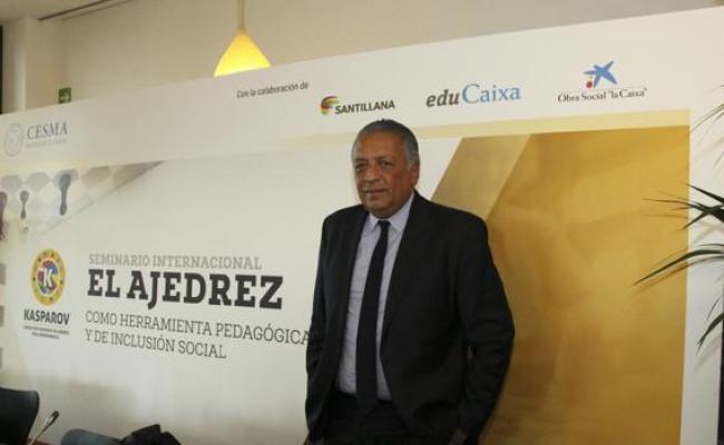 Los Beneficios Del Ajedrez Como Herramienta Educativa