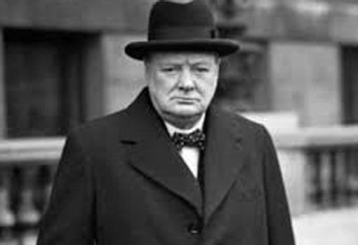 Winston Churchill, premier británico, fue uno de los artífices de los campos de concentración británicos
