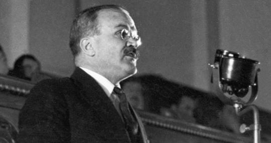 Viacheslav Mólotov