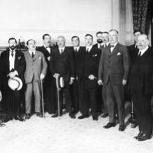 Comisión parlamentario creada a raíz del Expediente Picasso
