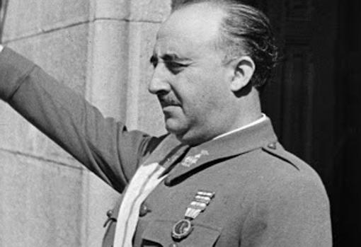 Francisco Franco