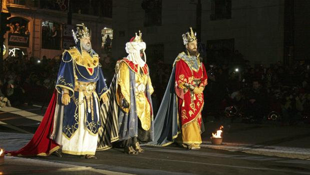 Las cabalgatas de Reyes que hay que ver en España