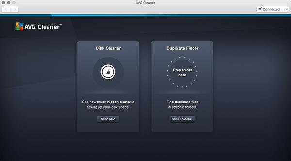 清理 Mac   釋放磁碟空間的 5 個簡單步驟   AVG