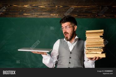 Education High School Image & Photo Free Trial Bigstock