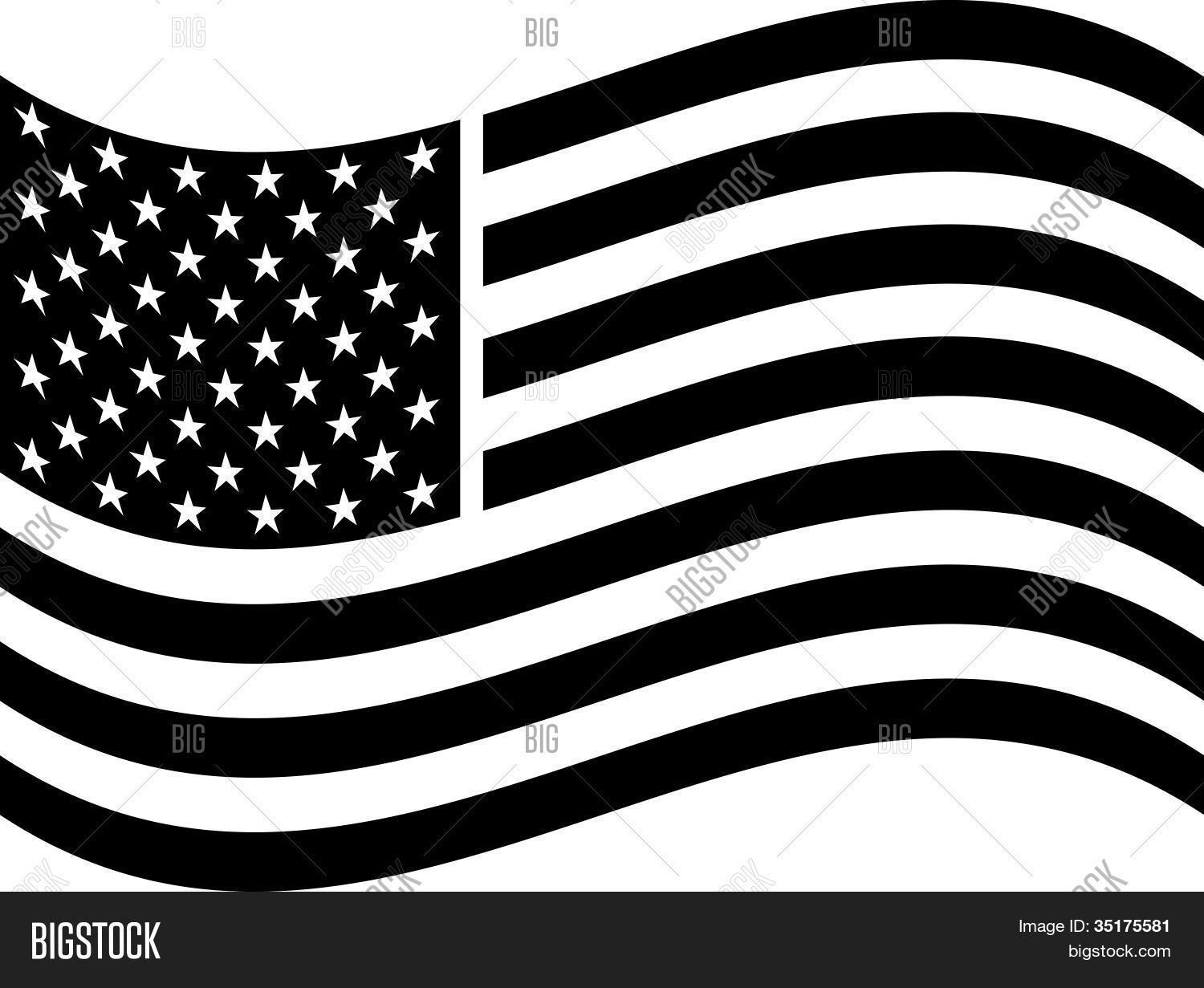 hight resolution of american flag clipart