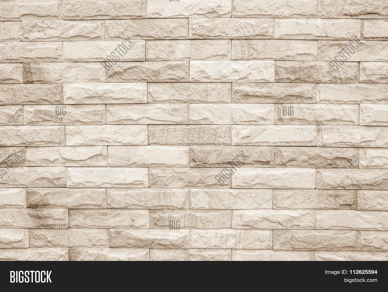 black white brick wall