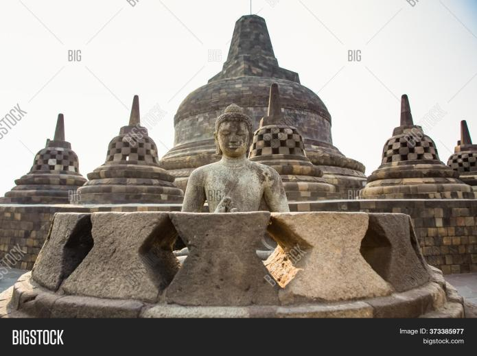 Buddha Statue World S Image Photo Free Trial Bigstock