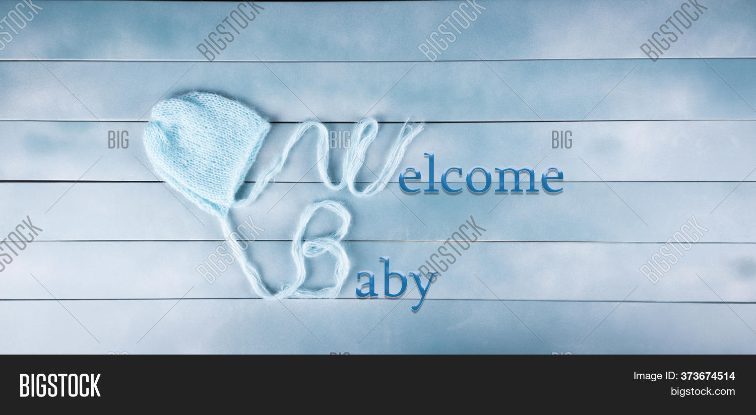 welcome baby boy on image photo free