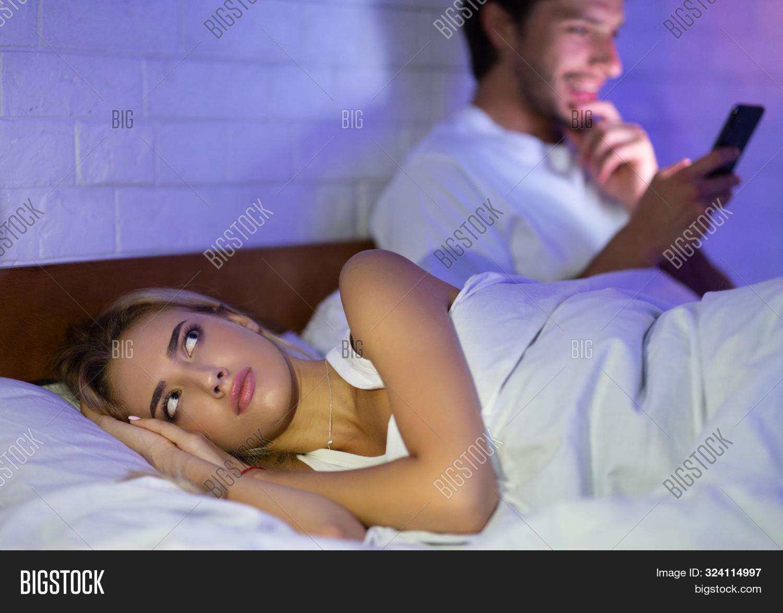 Suspecting Infidelity Image & Photo (Free Trial) | Bigstock