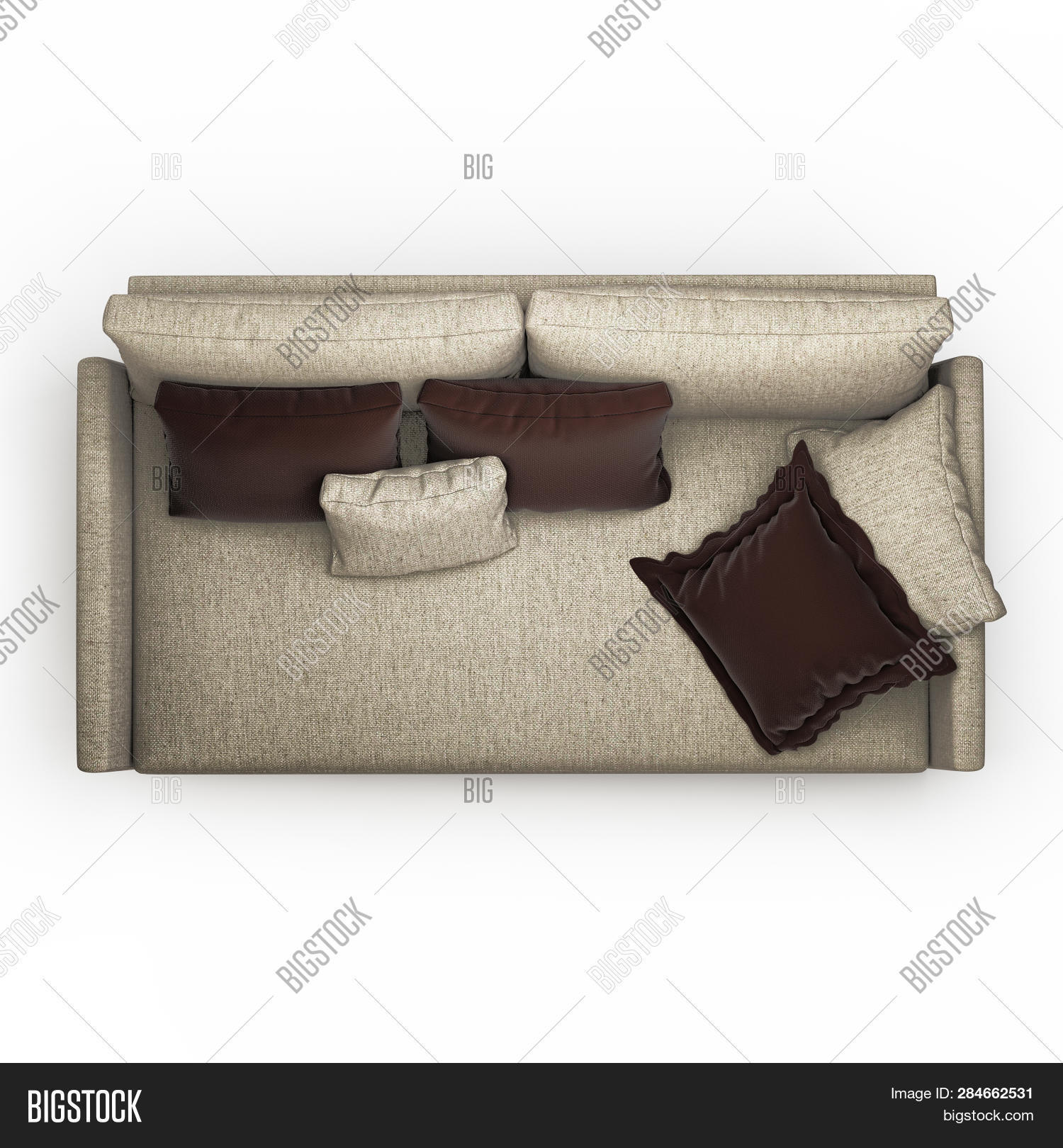 two seater sofa image photo free