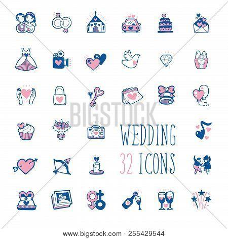 free wedding icons # 48