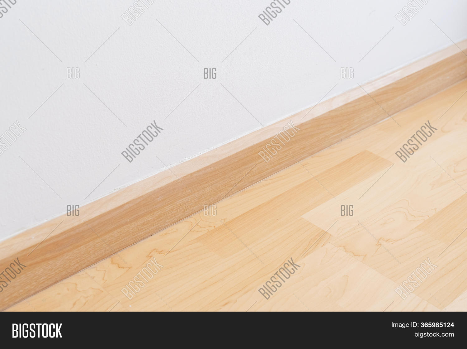 Wooden Wall Base Image & Photo (Free Trial)   Bigstock