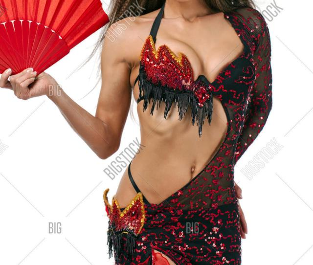 Sexy Woman Traditional Image Photo Free Trial Bigstock