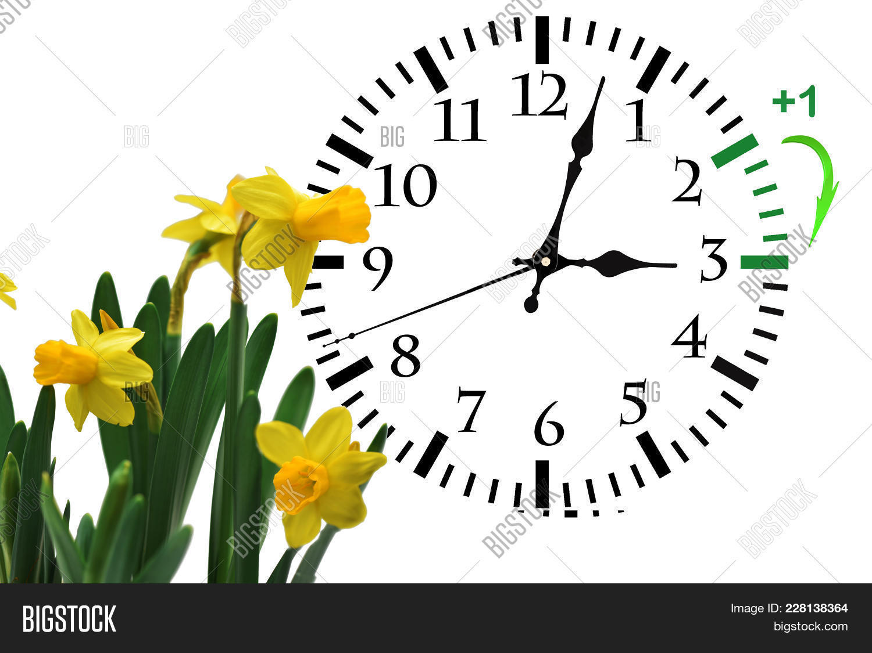 Daylight Saving Time Image Amp Photo Free Trial