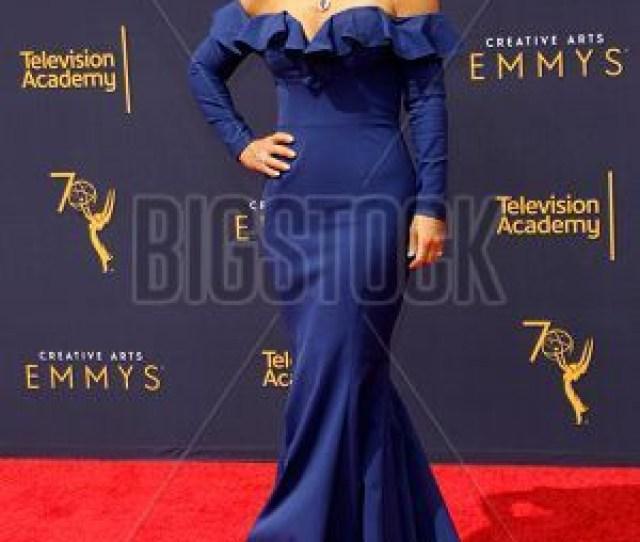 Los Angeles Sep  Lori Greiner At The  Creative Arts Emmy Awards