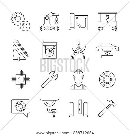 Mechanical Engineer Images, Illustrations & Vectors (Free