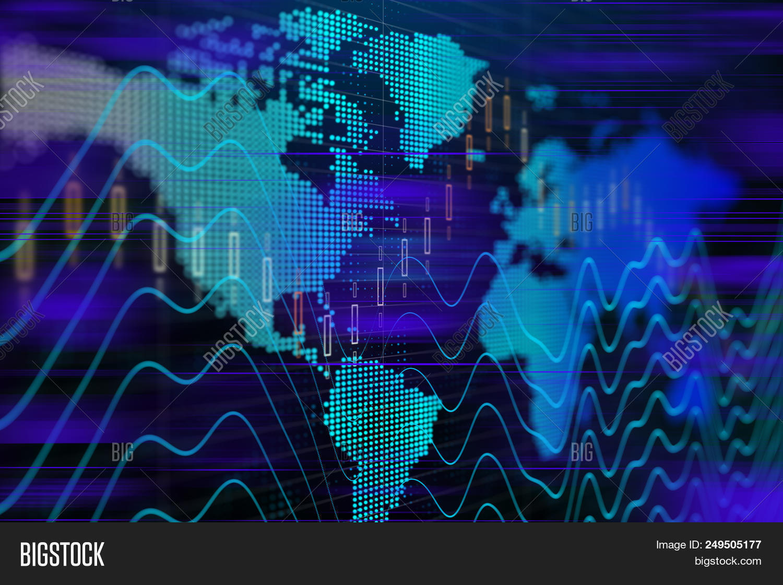 finance concept stock image
