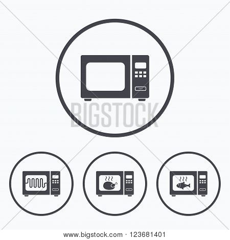 Symbols On Microwave Oven Defrost Symbols For Oven Wiring