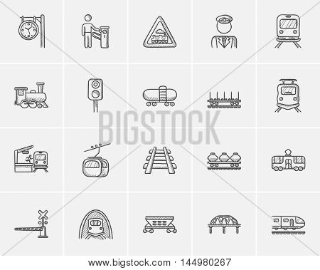 Train Conductor Images, Stock Photos & Illustrations