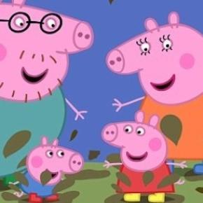 Peppa Pig e il merchandise business a misura di bambino