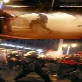 Atenas: ativistas acusam EUA de praticar política assassina