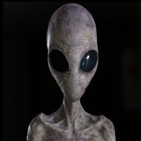 Resultado de imagen de alienígena