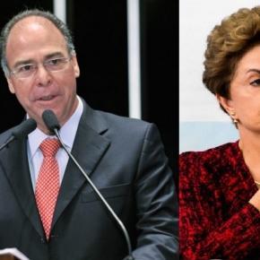 Ministro surpreende e conta que Dilma cometeu crimes