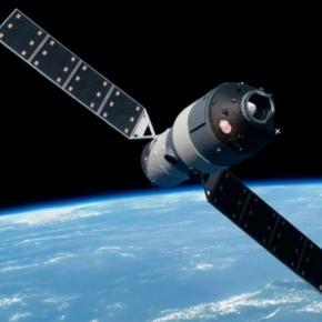 Estación espacial China caerá a la Tierra en 2017