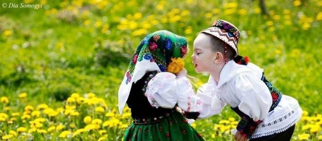 Dragobetele, simbolul iubirii şi al tinereţii la români