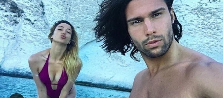 Uomini e donne Soleil e la calda estate con Luca Onestini