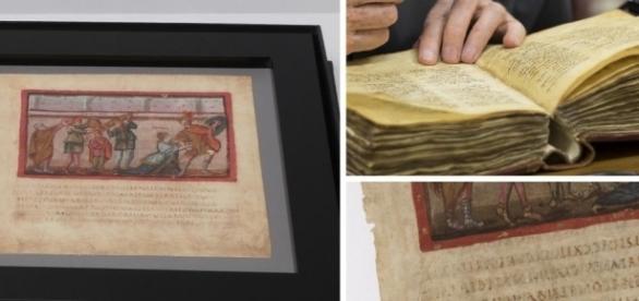 Digita Vaticana   Digitalizzazione Manoscritti Biblioteca Vaticana - digitavaticana.org