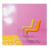 Karim Rashid Dragonfly Easy Chair