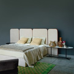 Sofa Set Designs With Storage Steam Cleaning Nj Bernhardt & Vella Palazzo Bed