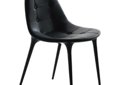 Philippe Starck Leather Chair