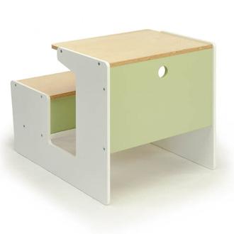 Roberto Gil Sled Desk