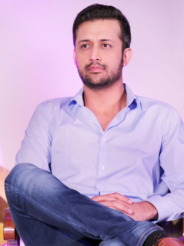 Atif Aslam Biography Net Worth Quotes Wiki Assets Cars Homes And More