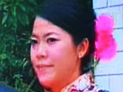 21. Yang Huiyan