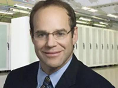 Andreessen Horowitz's Peter Levine