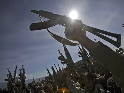 Asia Security Group is a powerful Afghan force linked to president Karzai