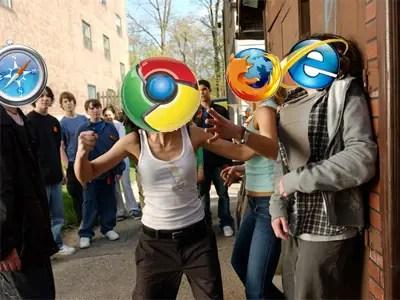 Use a lightweight web browser.