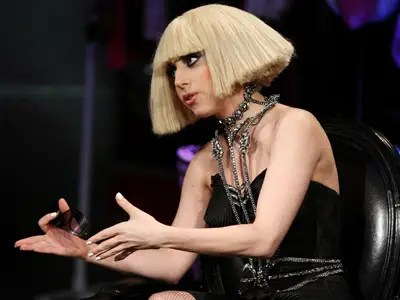 Lady Gaga, performer and artist