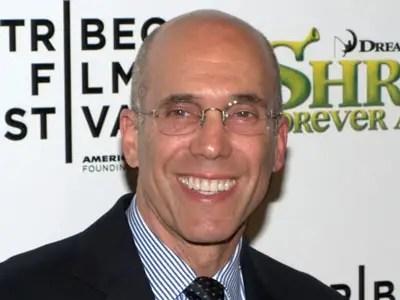 OBAMA – Head of DreamWorks Jeffrey Katzenberg: $2 million